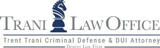 Trent Trani Criminal Defense & DUI Attorney - Denver Criminal Defense Attorney